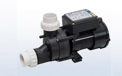 Whirlpool Bath Pump , Series DXD-9A