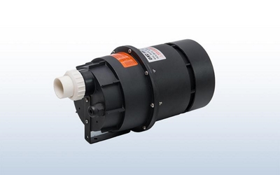 Bathtub Air Blower, Series DXD-6M