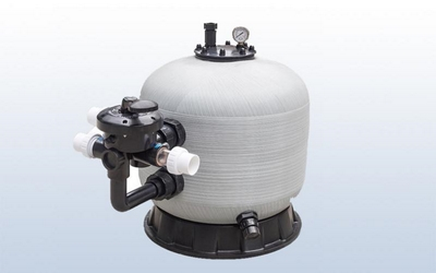 Sand Filter, Series CB-S900