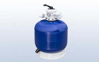 Sand Filter, Series CB-T1200
