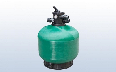 Sand Filter, Series CB-T1050